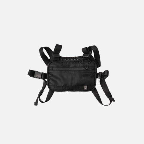 MINI CHEST RIG - BLACK