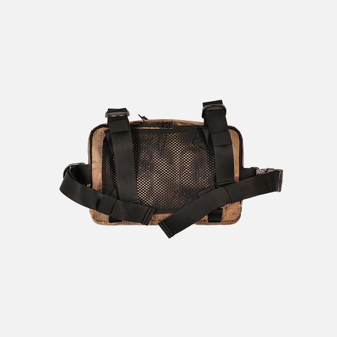 CLASSIC CHEST RIG - CAMO GREEN