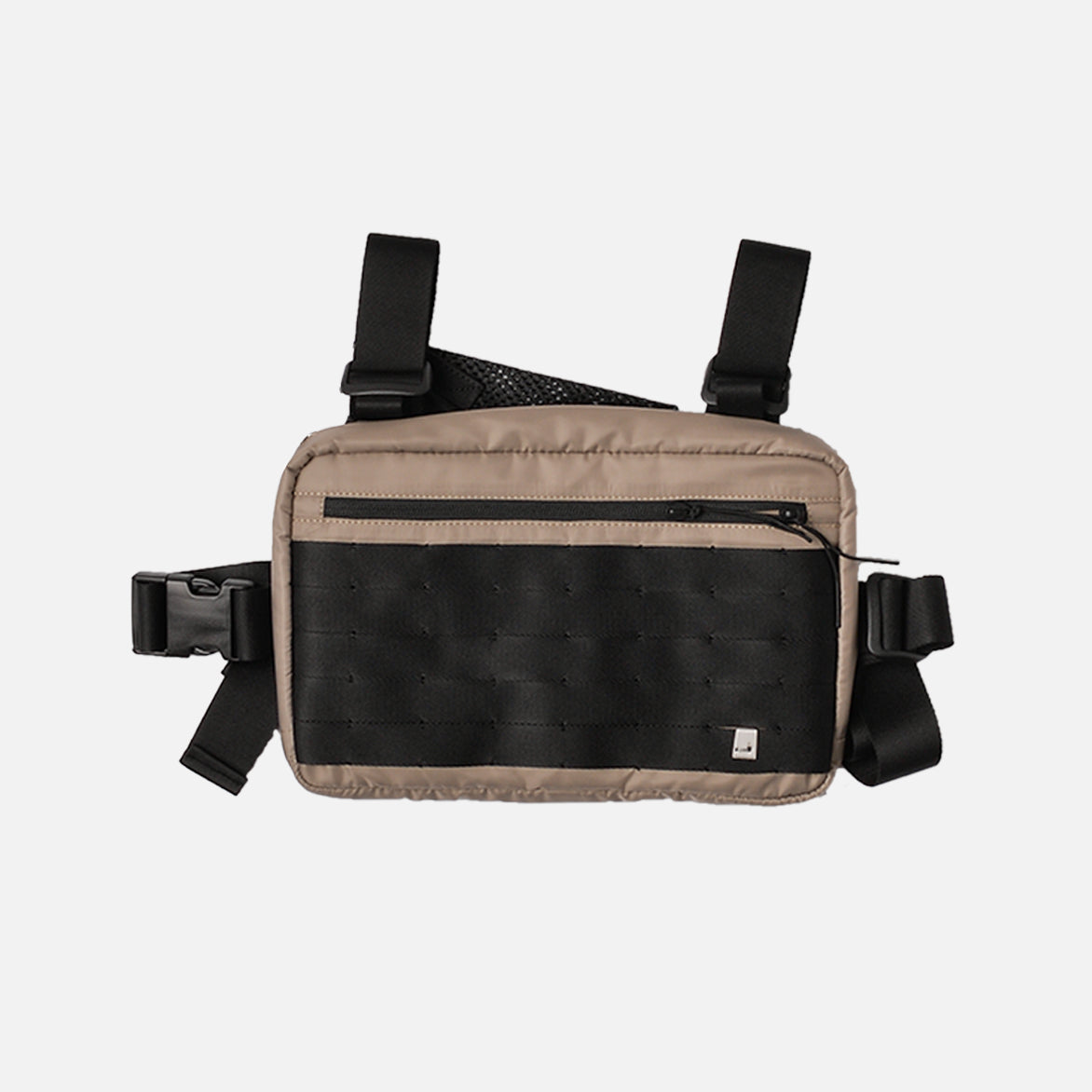 CLASSIC CHEST RIG - SAND