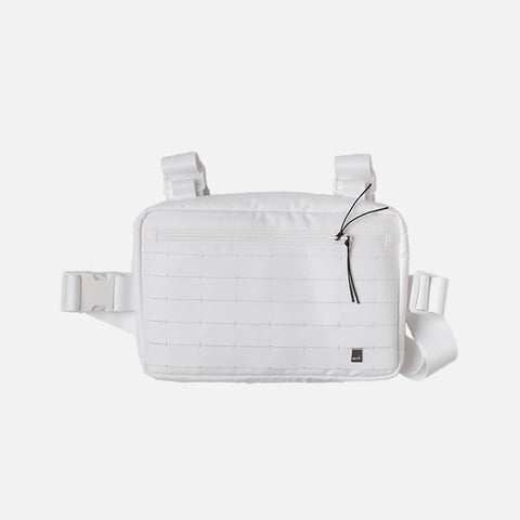 CLASSIC CHEST RIG - WHITE