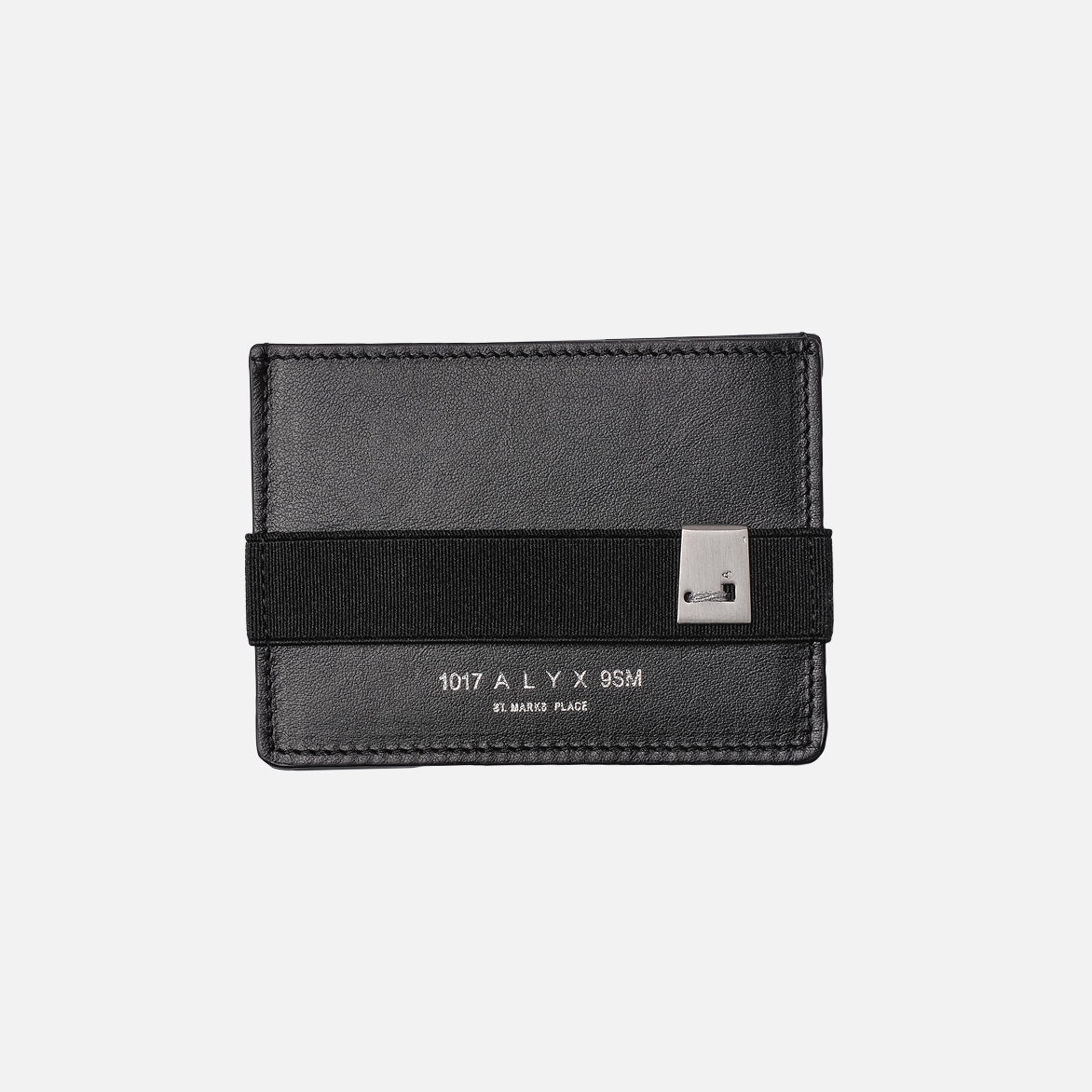 RYAN CARDHOLDER - BLACK