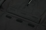 DUTY PARKA - BLACK