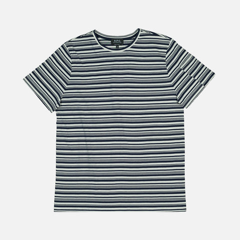 RODY TEE - NAVY BLUE