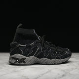 GEL-MAI KNIT MT - BLACK