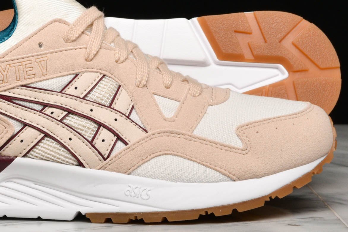 GEL-LYTE V - BIRCH / BEIGE