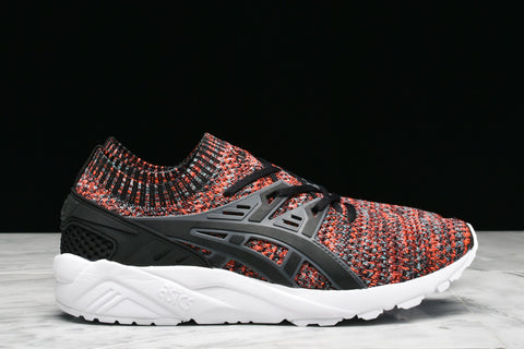 GEL-KAYANO TRAINER KNIT - CARBON / BLACK