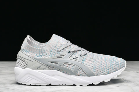 GEL-KAYANO TRAINER KNIT - GLACIER GREY