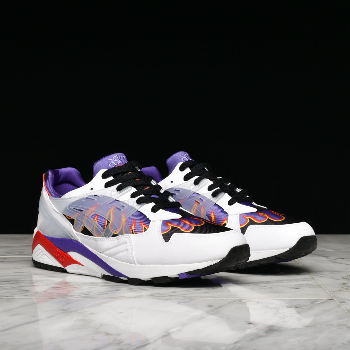 "SNEAKERWOLF X ASICS GEL-KAYANO TRAINER ""ANARCHY IN THE EDO PERIOD"""