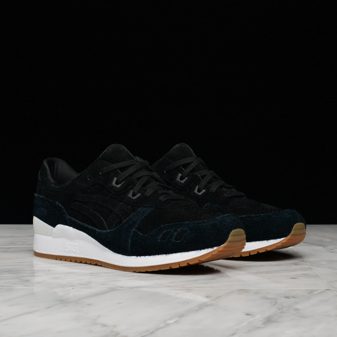 GEL-LYTE III - BLACK