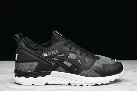 GEL-LYTE V NO SEW - CARBON / BLACK