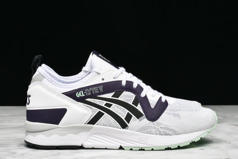 GEL-LYTE V NO SEW - WHITE / BLACK