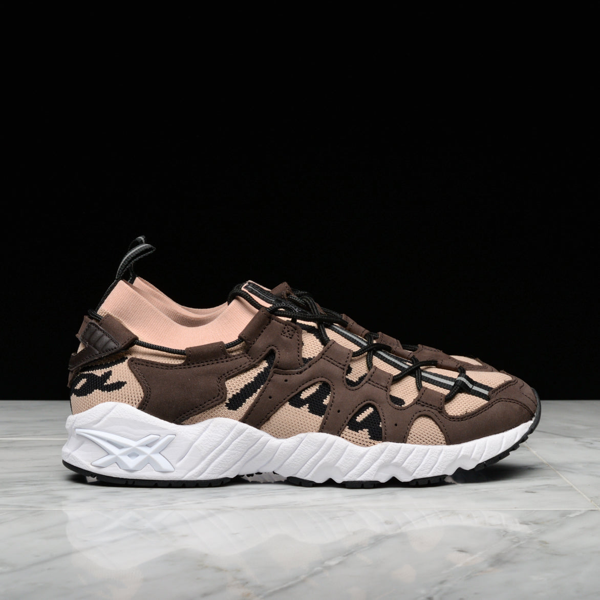 9da110c0914f PATTA x ASICS GEL-MAI KNIT - ROSE CLOUD
