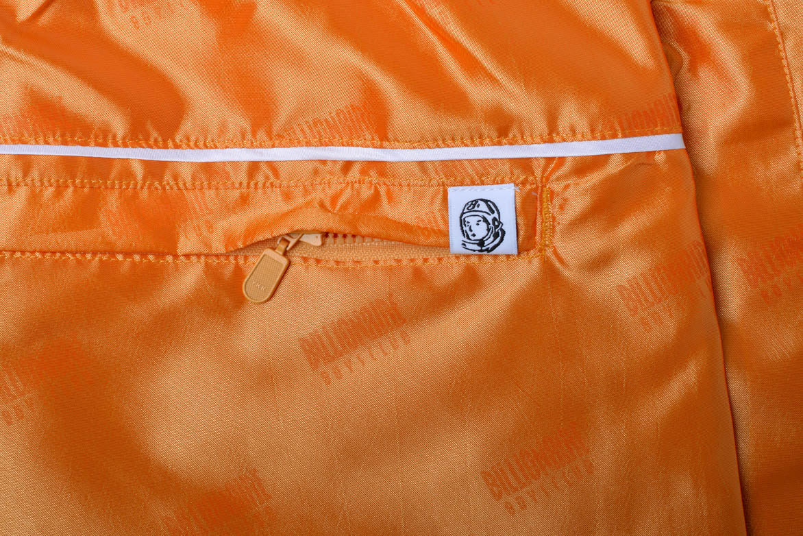 STAR GAZER SHORT - PUMPKIN