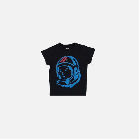 KIDS SMALL ARCH SS TEE - BLACK