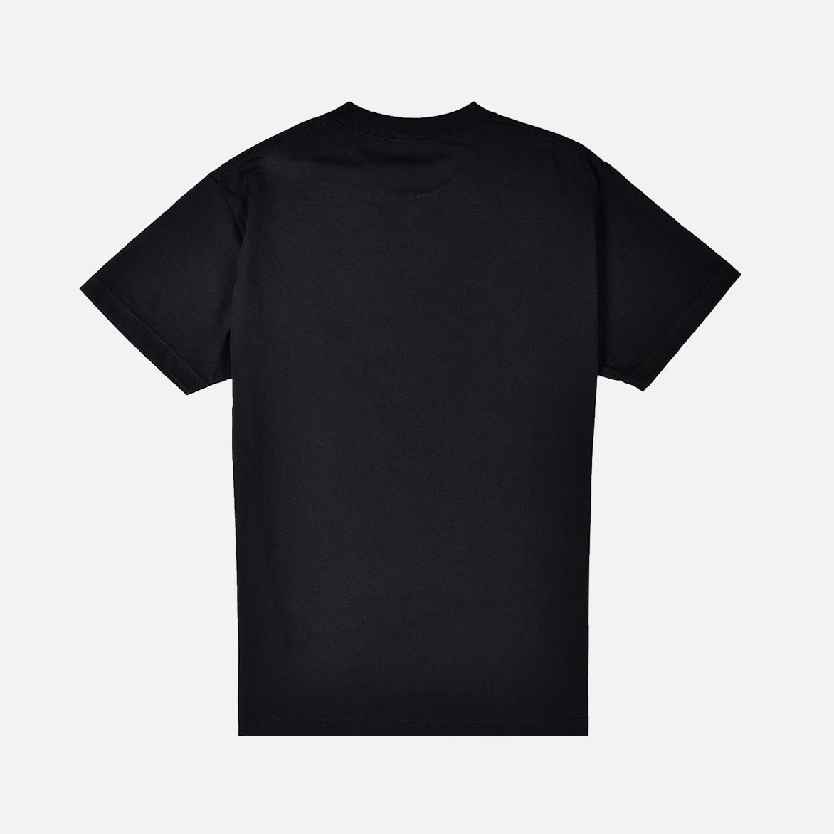 POSITIVE CHANGE TEE - BLACK