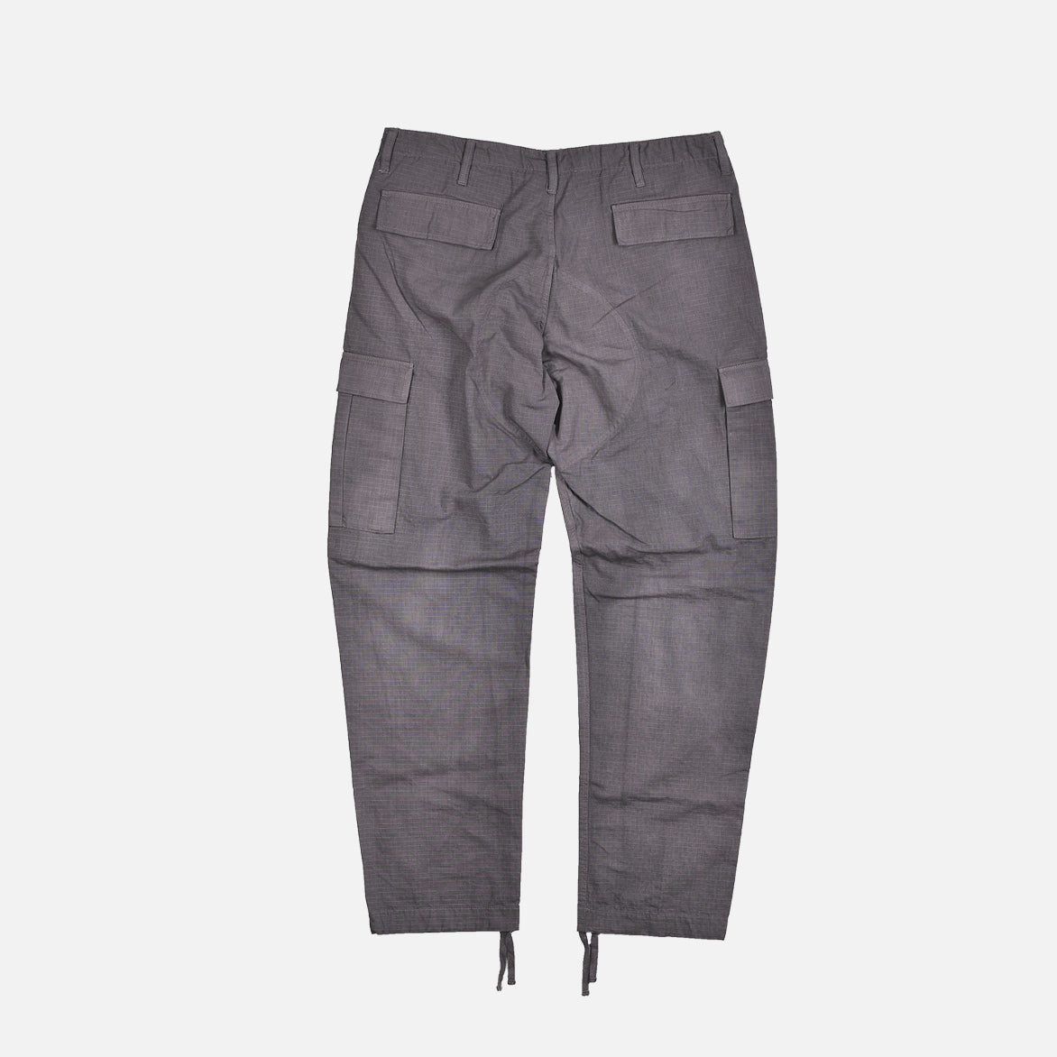 RIPSTOP CARGO PANT - SLATE