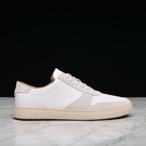 GREGORY SP - WHITE / CREAM