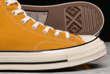 CHUCK 70 HIGH - SUNFLOWER