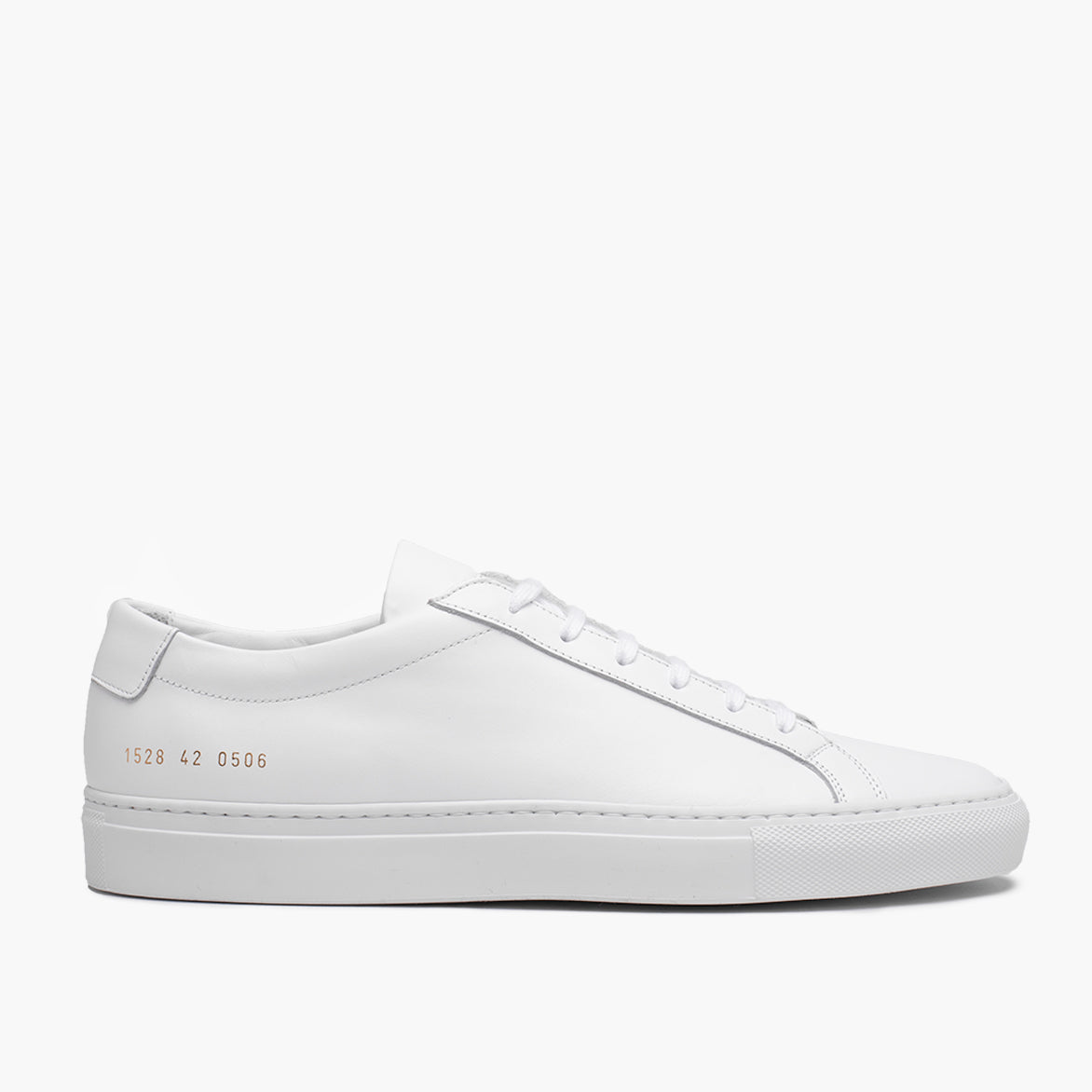 ORIGINAL ACHILLES LOW - WHITE