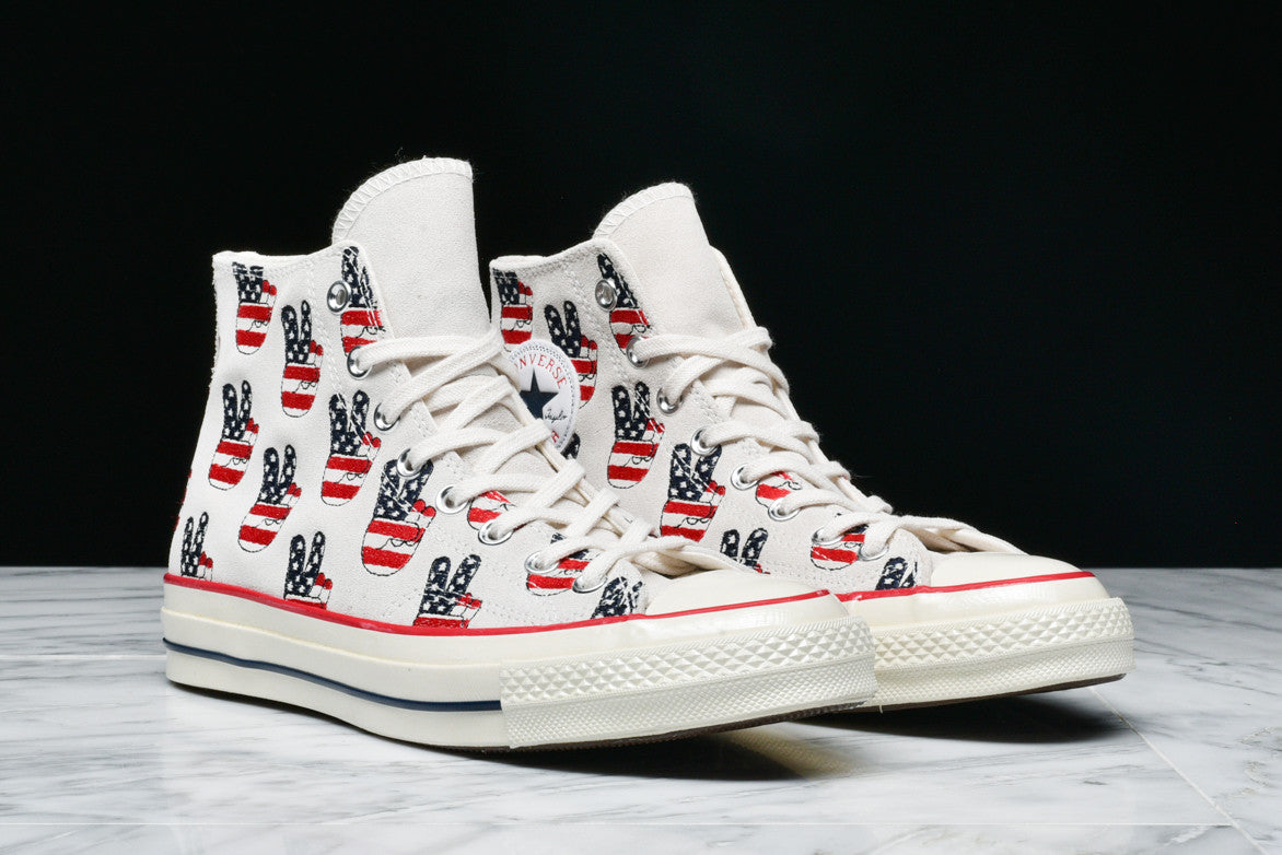 "CHUCK TAYLOR ALL STAR '70 HI ""ELECTION DAY"""