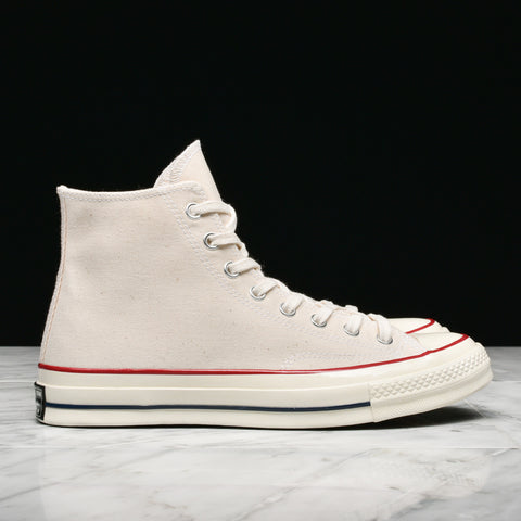 CHUCK TAYLOR ALL STAR '70 HI - PARCHMENT