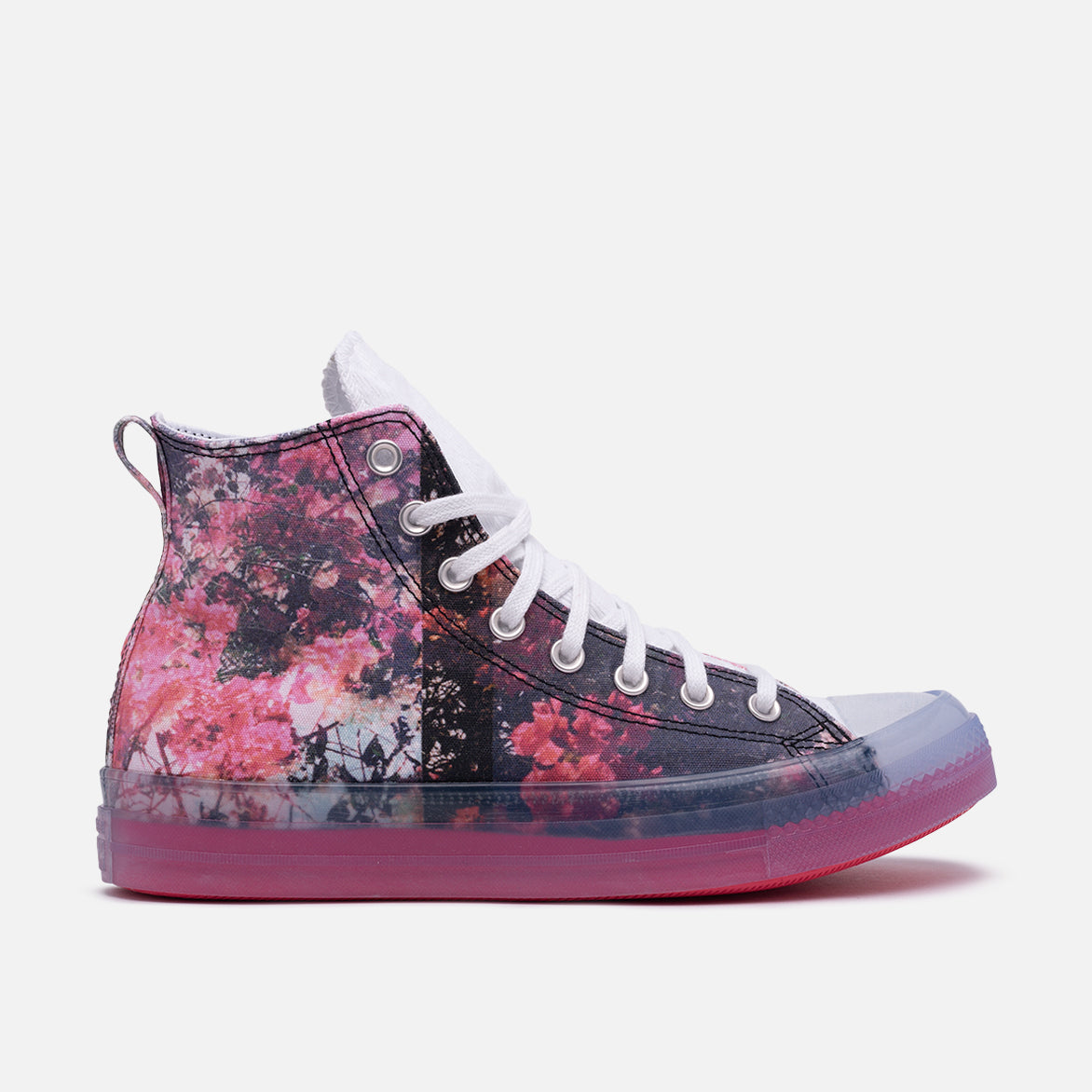 SHANIQWA JARVIS X CONVERSE CHUCK TAYLOR CX - TEABERRY / WHITE / BLACK