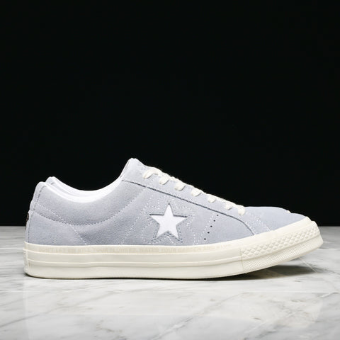 GOLF LE FLEUR x CONVERSE ONE STAR - AIRWAY BLUE