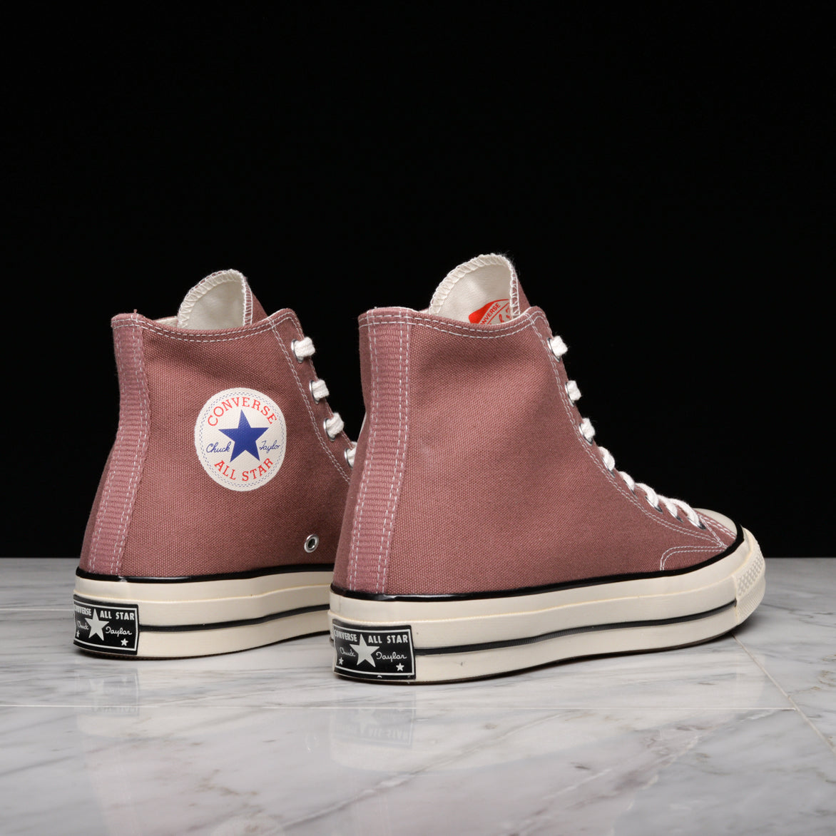 CHUCK TAYLOR ALL STAR 70 HIGH - SADDLE