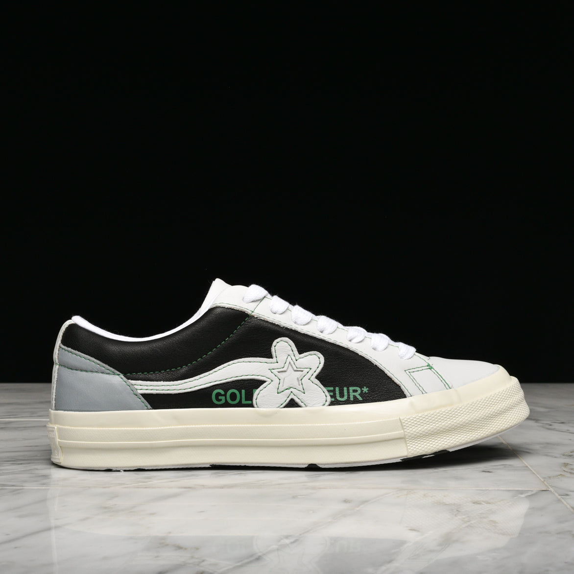 Golf Le Fleur X Converse One Star Ox Two Tone Barely Blue Black Lapstoneandhammer Com