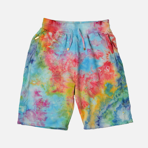 "LAPSTONE X COOGI ""READY TO DYE"" SHORTS - MULTI"