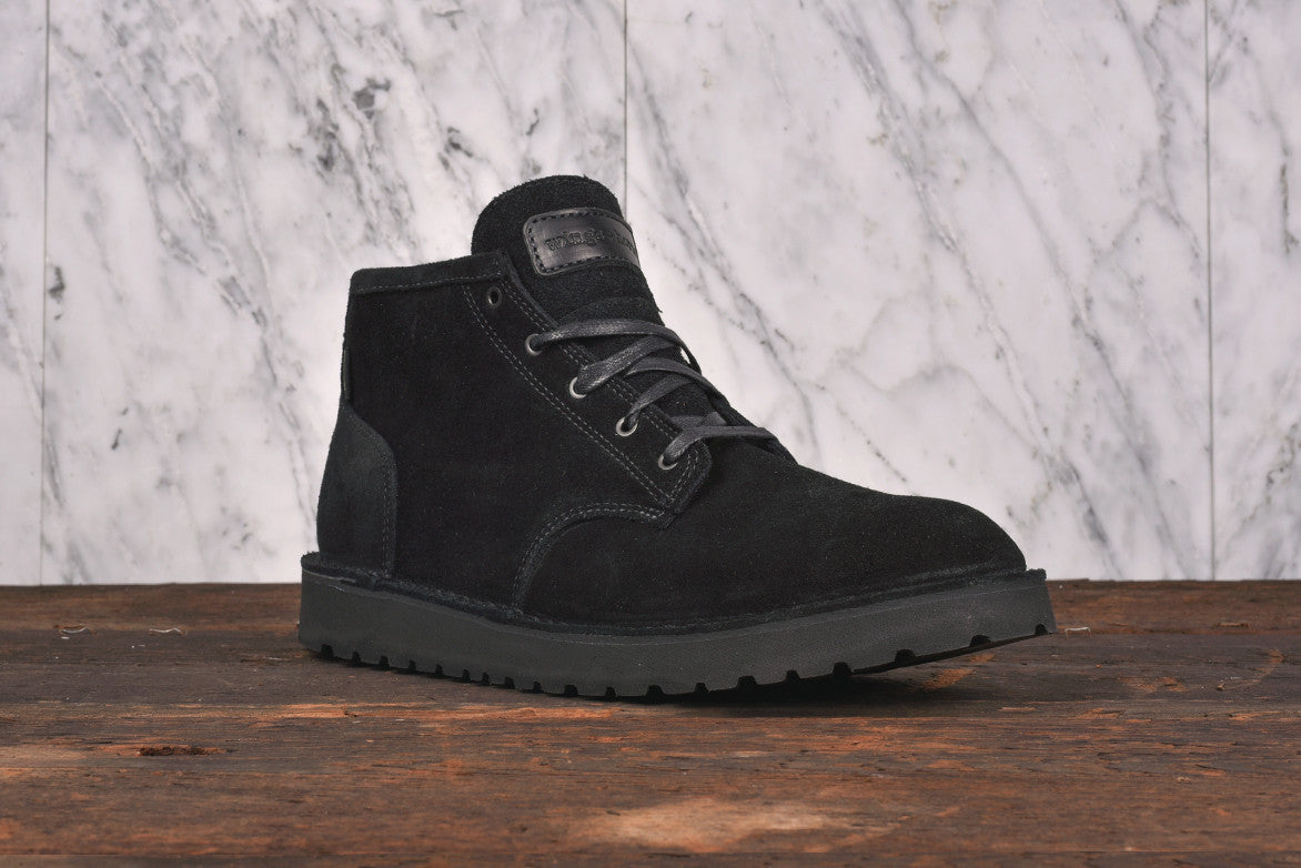 WINGS+HORNS x DANNER FOREST HEIGHTS II