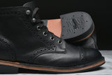 JACK II BROGUE - BLACK