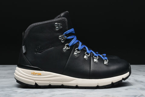 MOUNTAIN 600 - BLACK