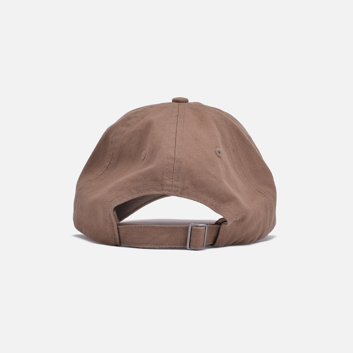 DIVINE POLO HAT - BROWN