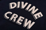 DIVINE TODDLER CREW - NAVY
