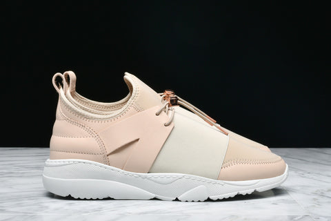 FUSE RUNNER LOW DONIS - NUDE