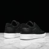 LOW MONDO RIPPLE - BLACK