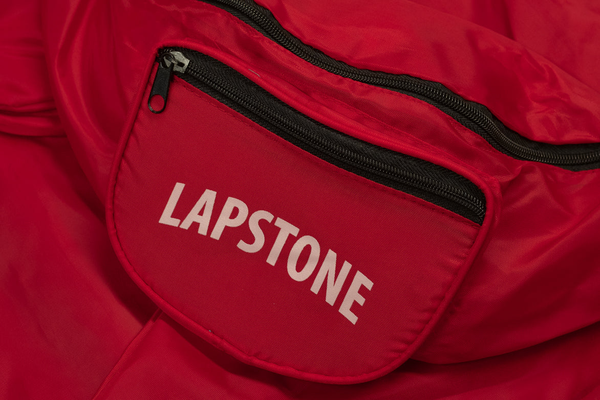 LAPSTONE LIFE HIP PACK - RED