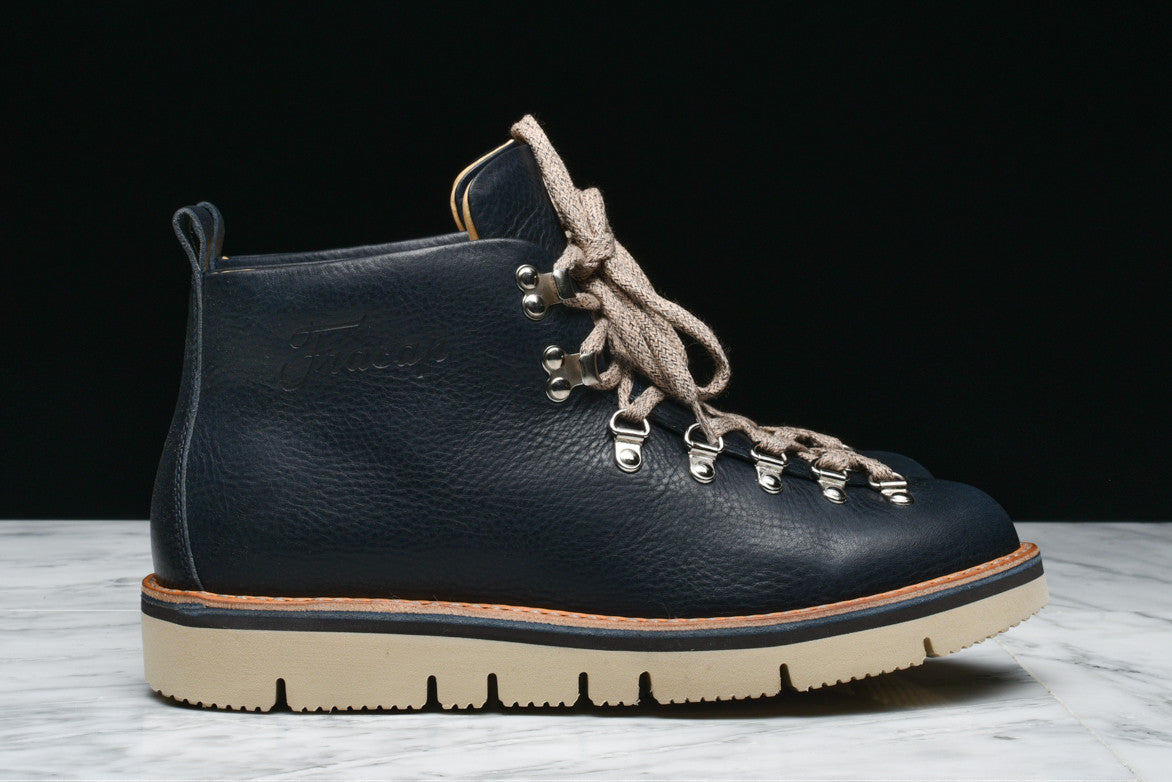 M120 SCARPONCINO CUT SOLE BOOT - MIDNIGHT