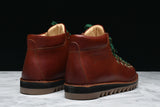 M128 SCARPONCINO RIPPLE BOOT - LUST