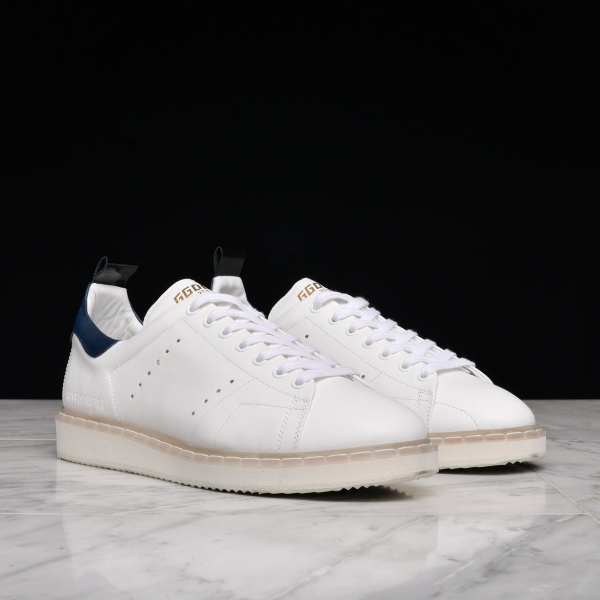 STARTER - WHITE / ROYAL