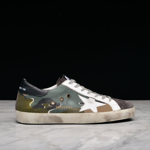 SUPERSTAR - CAMO / GREY / WHITE STAR