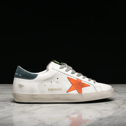 SUPERSTAR - WHITE / APRICOT
