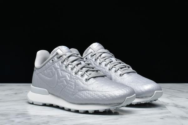 INTERNATIONALIST JAQUARD WINTER (WMNS) - METALLIC SILVER