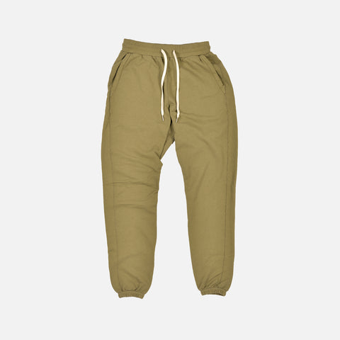 SURPLUS TERRY SWEATPANTS - SPRUCE