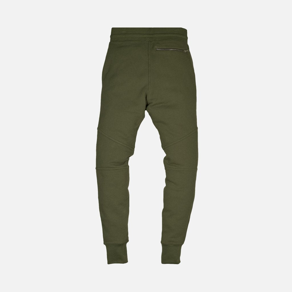 ESCOBAR SWEATPANTS - OLIVE