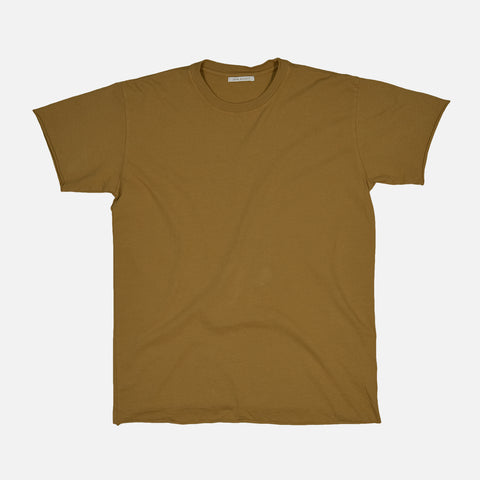 ANTI-EXPO TEE - GOLD