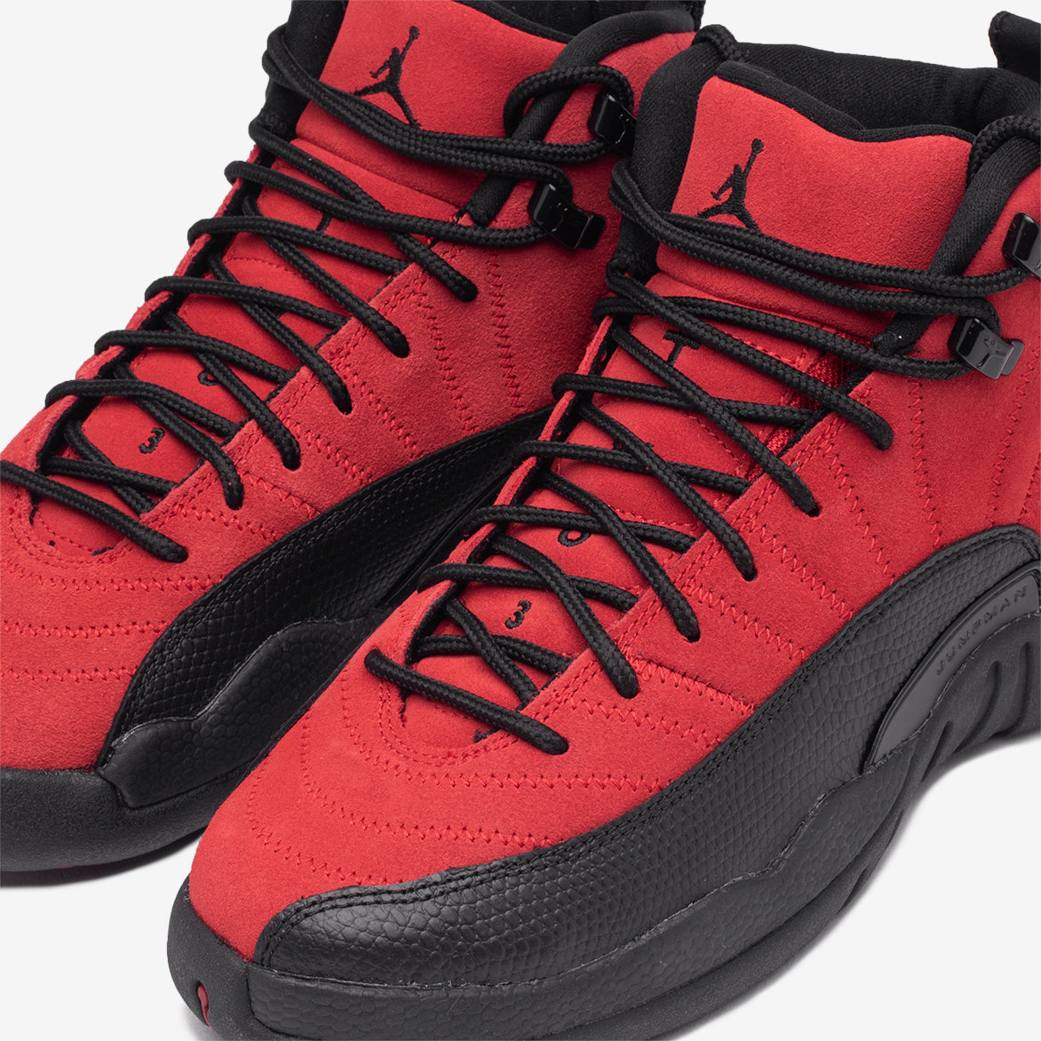 "AIR JORDAN 12 RETRO (GS) ""REVERSE FLU GAME"""