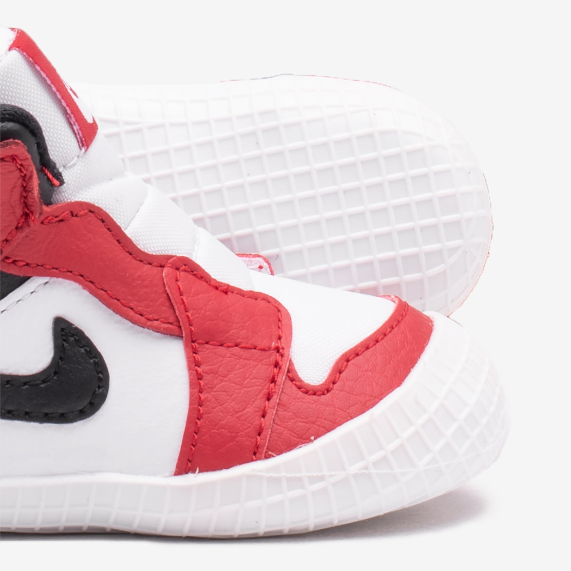"JORDAN 1 CRIB BOOTIE ""CHICAGO"""