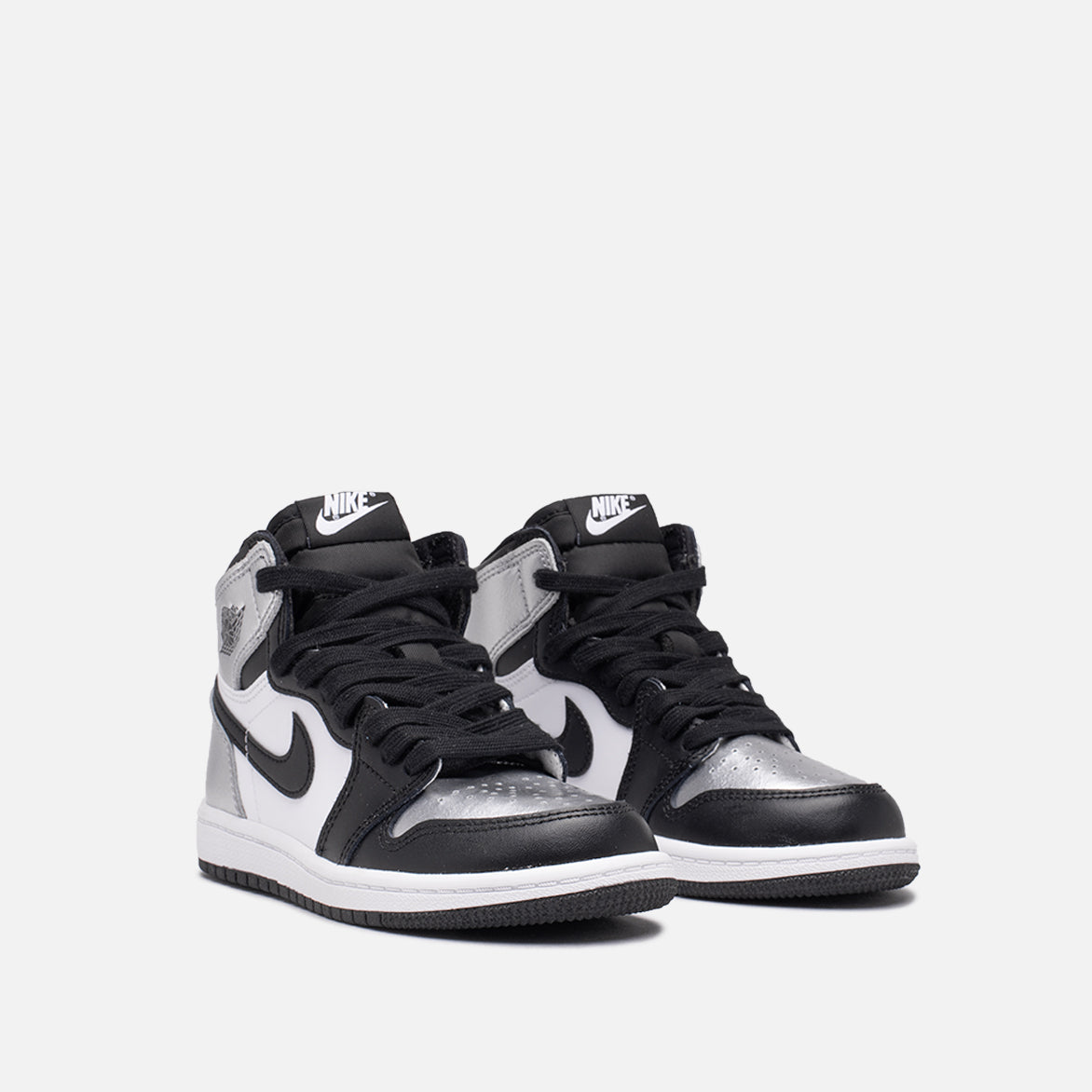 "AIR JORDAN 1 HIGH OG (PS) ""SILVER TOE"""